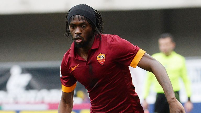 Gervinho has denied he made certain demands as part of his move to the United Arab Emirates