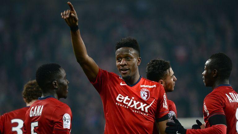 Divock Origi: Liverpool's Belgian striker is worth £10.9m, according to the study
