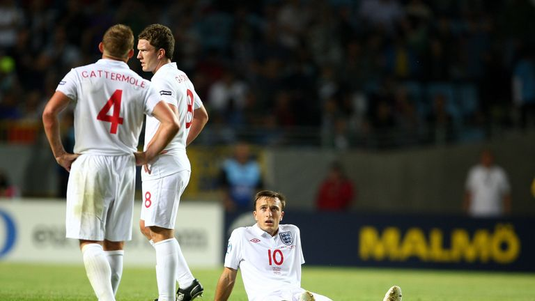 England enjoyed a good tournament in 2009 - but were outclassed in the final