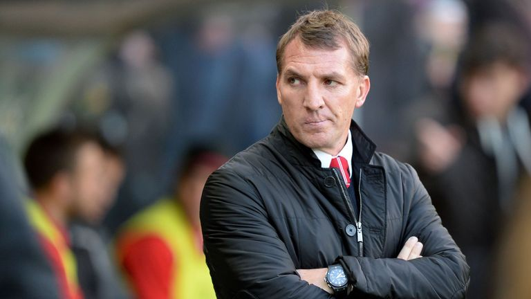 Brendan Rodgers holding further talks over Celtic vacancy