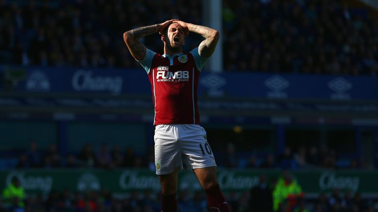Ings' current deal at Burnley runs out on June 30
