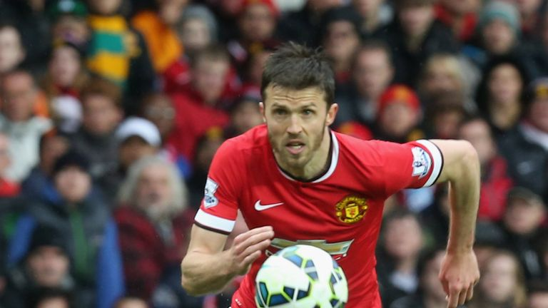 Carrick is good enough to play in the Spain national team, says Alonso
