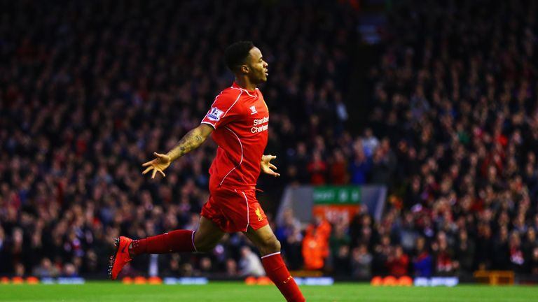 Raheem Sterling's contract issues must be resolved, says Redknapp