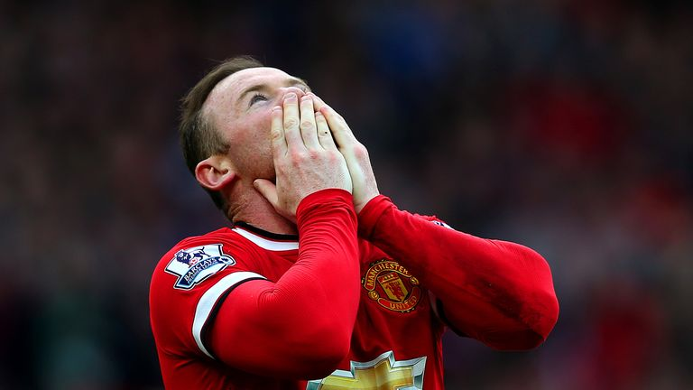 Wayne Rooney's Red Devils are a big draw