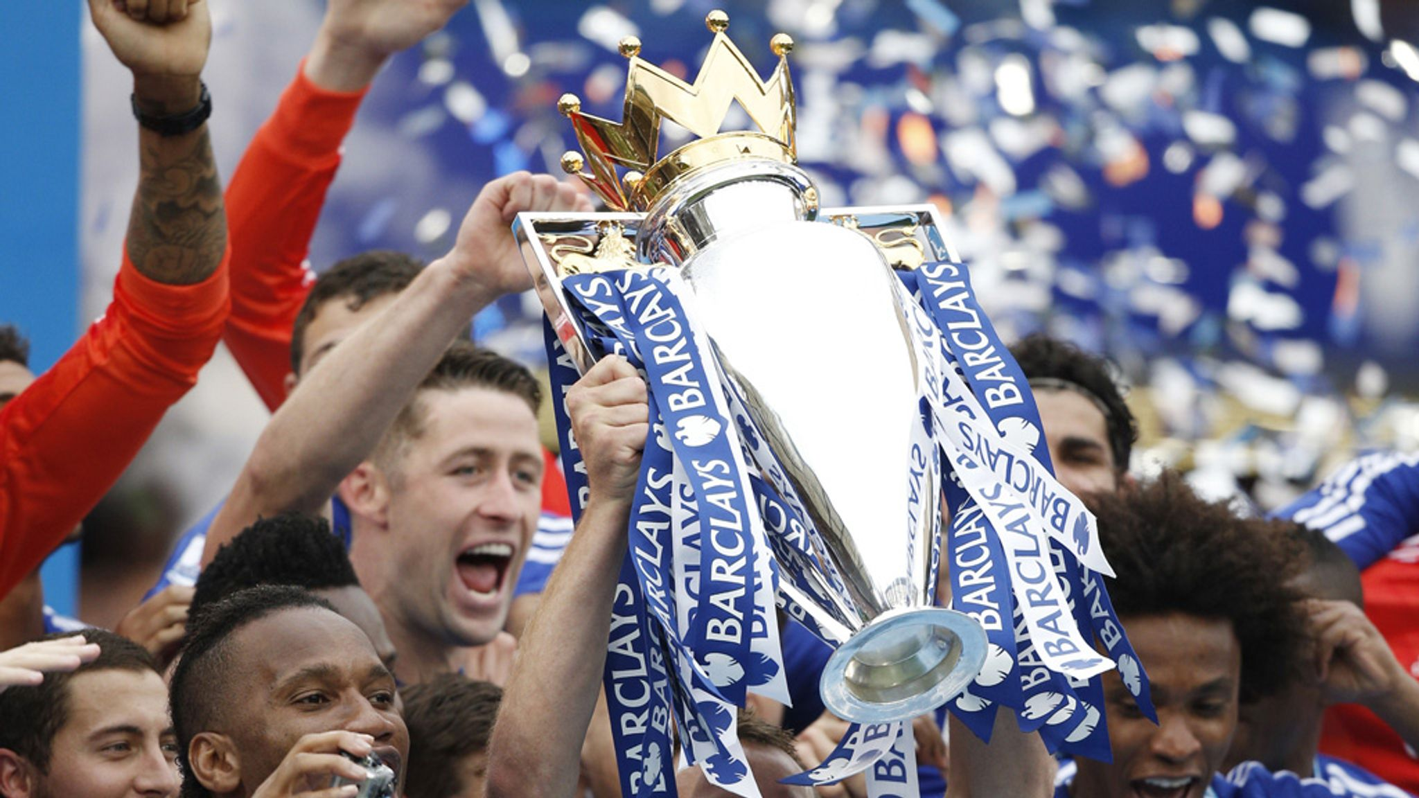 Sky Sports Wins Premier League Video Clip Rights From 2016 17