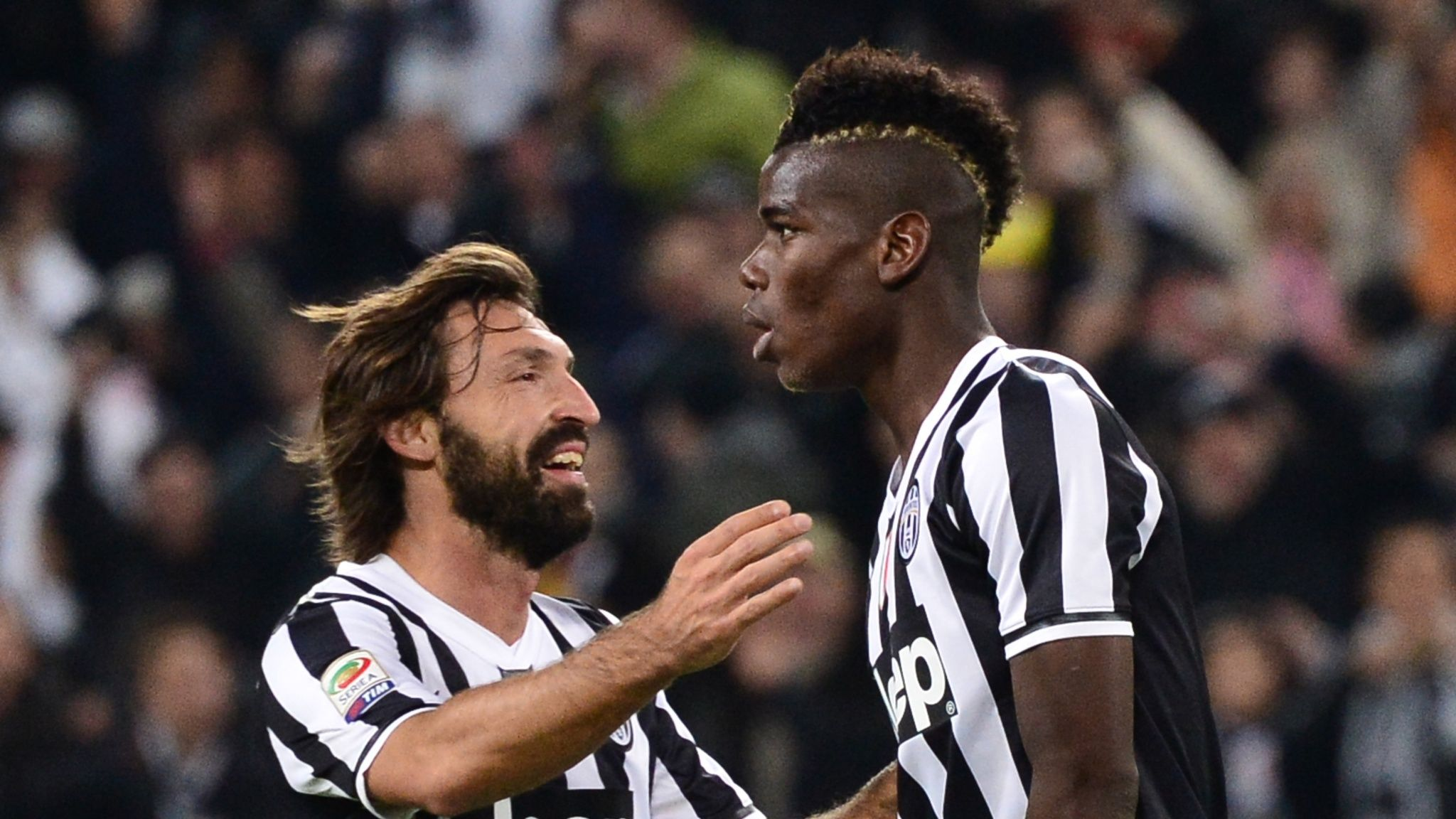 Champions League final: How Juventus got back to the top of