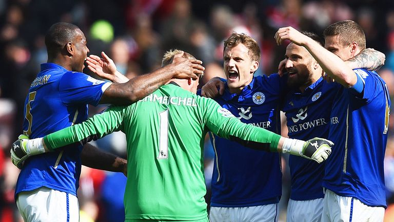 Foxes looking to rekindle survival spirit from last season against Black Cats