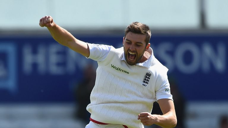 England should treat Mark Wood carefully ahead of The Ashes, says Nick Knight