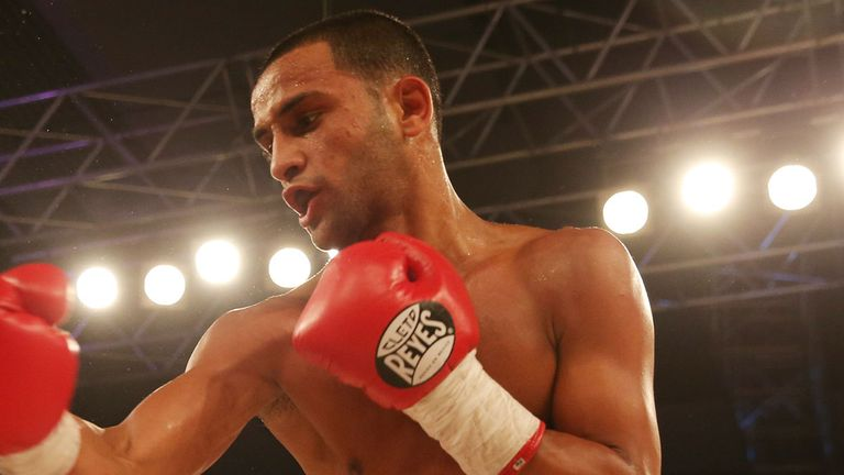 Kid Galahad will serve a two-year doping ban backdated to September last year