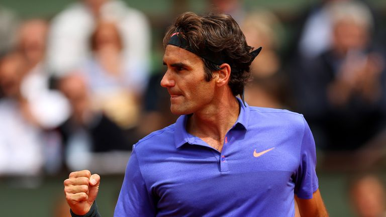 How will Roger Federer fare on his return to clay?