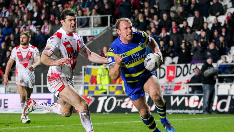 Micky Higham has returned to Leigh for a club record fee of £50,000