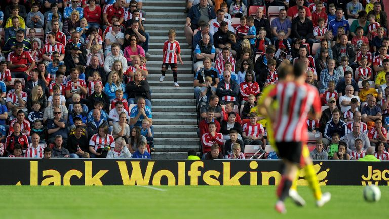 Sunderland fans: Pay some of the lowest prices on average for a Premier League season ticket