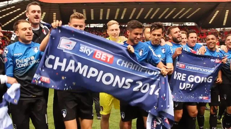 Bournemouth have shown clubs like Wycombe that anything is possible