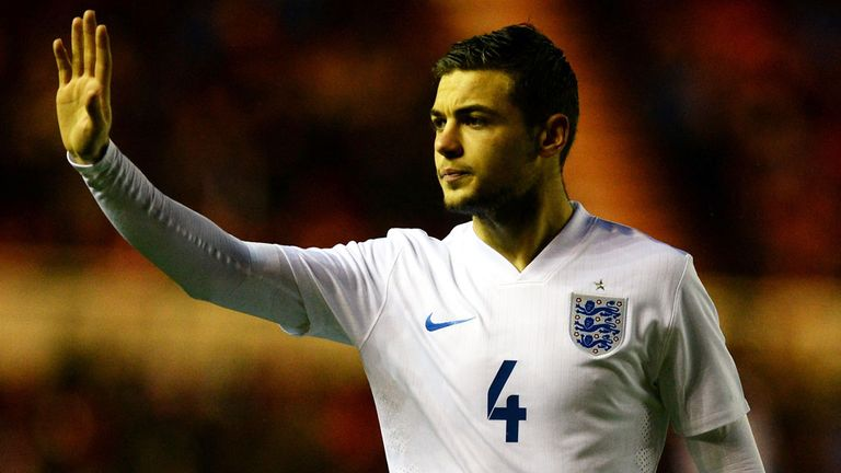 Jake Forster-Caskey: Joins MK Dons on loan
