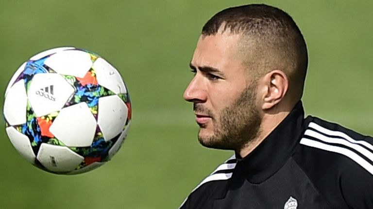 Karim Benzema could be leaving Real Madrid this summer