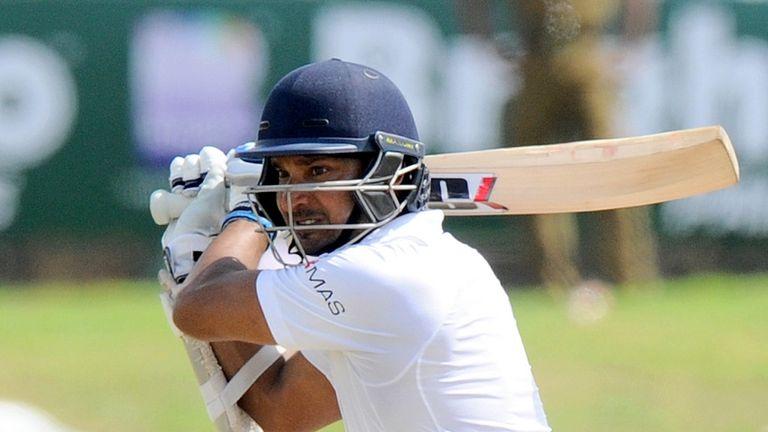 Rob wants Kumar Sangakkara to focus on batting in his side