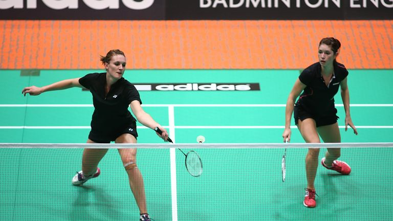 Women's Sport Week: Kate Robertshaw discusses the thrilling