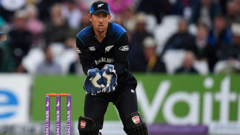 Somerset snap up New Zealand's Luke Ronchi for T20 Blast | Cricket News |  Sky Sports