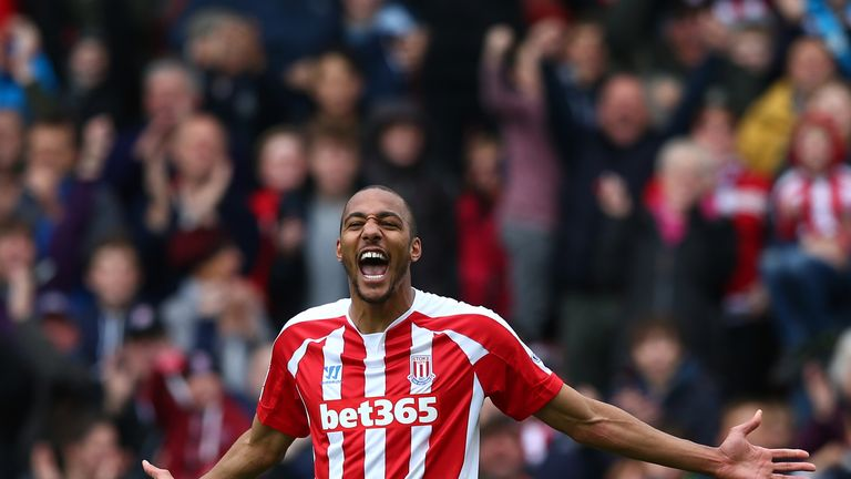 N'Zonzi had been linked with a return to the Premier League