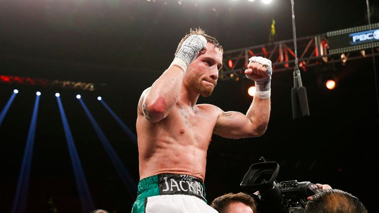 IBF super-bantamweight champion Carl Frampton was forced to climb off the canvas against Mexican Alejandro Gonzalez