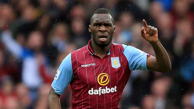 Christian Benteke is set for his Liverpool medical on Monday
