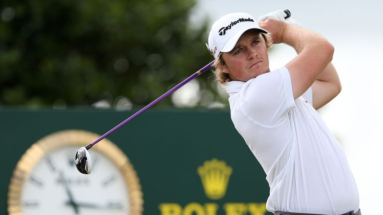Eddie Pepperell is surely due a breakthrough win on the European Tour
