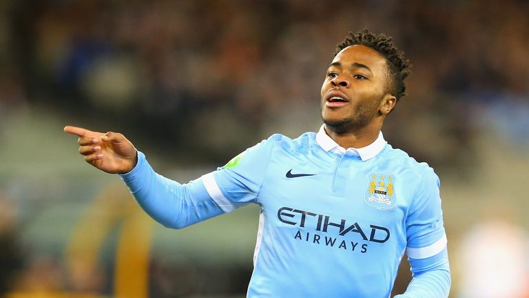 Raheem Sterling's move from Liverpool to Manchester City was the saga of the window so far