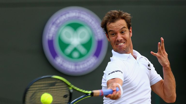 It will be tough for Gasquet, says Cowan