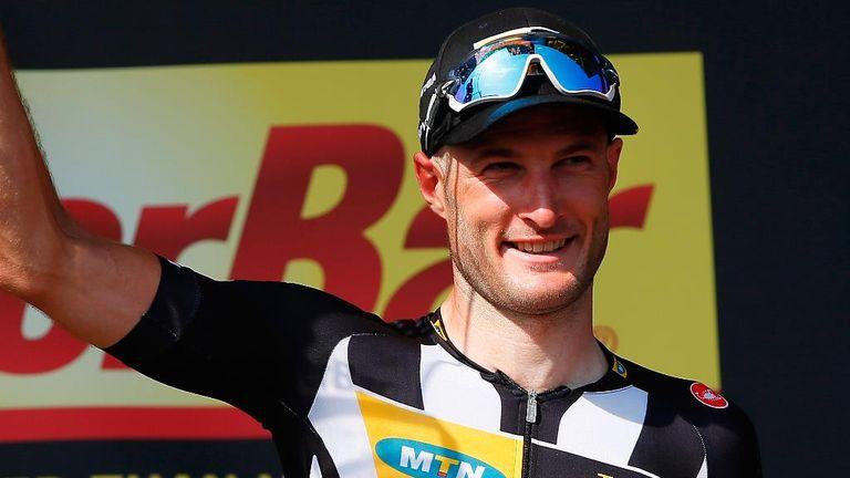 Tour de France: Steve Cummings admits he doubted victory