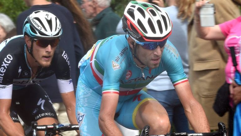 Vincenzo Nibali earned a pay rise for winning the 2014 Tour de France