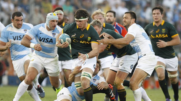 Image result for Argentina vs South Africa pic