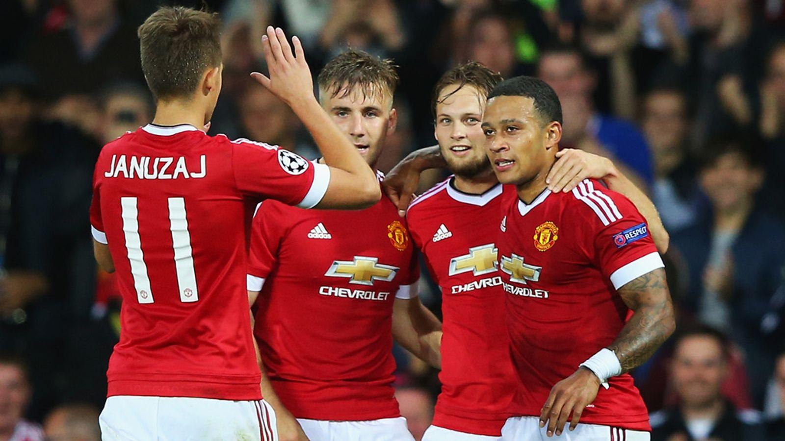 club brugge vs man united - photo #48