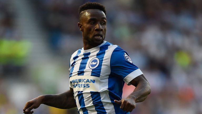 Kazenga LuaLua is a transfer target for Sunderland