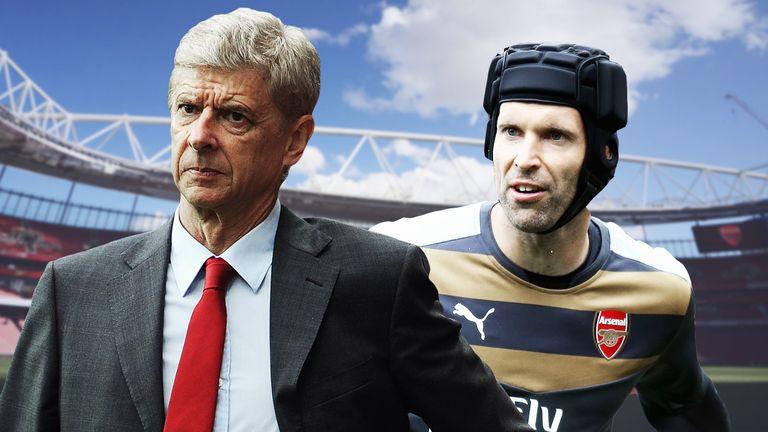 We predict Arsenal's line-up for Premier League opener against West Ham