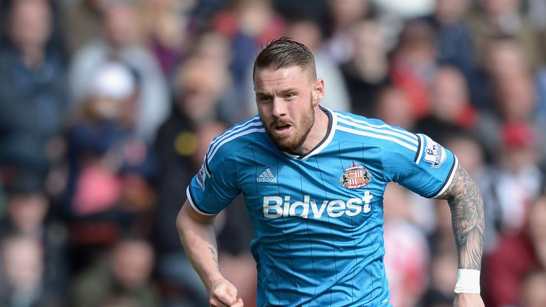 Connor Wickham leaves Sunderland after four years on Wearside