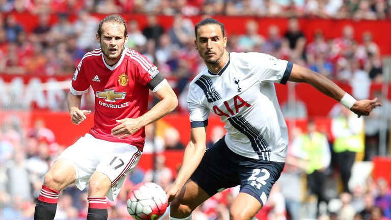 Merse thinks both Tottenham and Man United need to win on Super Sunday