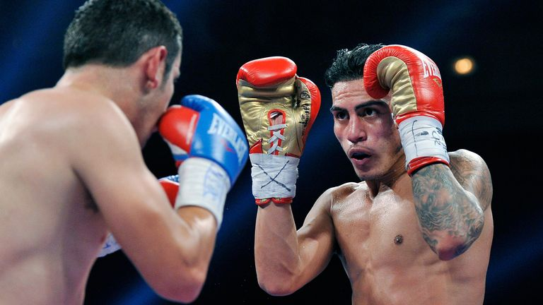 Top rank believe their fighter Jose Benavidez Jr should have been elevated to full champion or be allowed to fight to the vacant title
