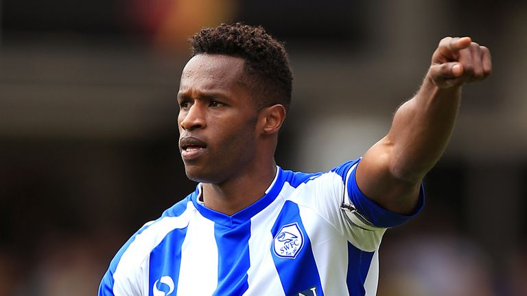 Jose Semedo: Could stay at Sheffield Wednesday