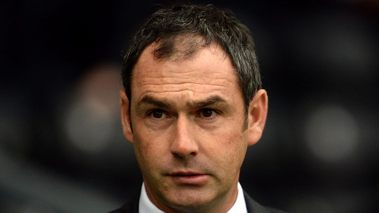 Paul Clement is hoping to guide Derby back to the big time