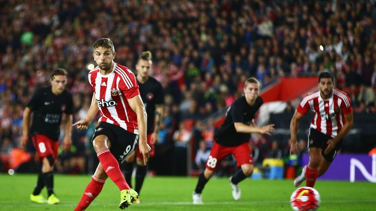 Koeman fears Jay Rodriguez will need surgery on his injured foot