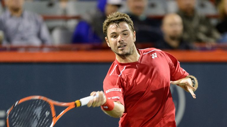 Stan Wawrinka has called for tennis authorities to act after Nick Kyrgios' derogatory comments