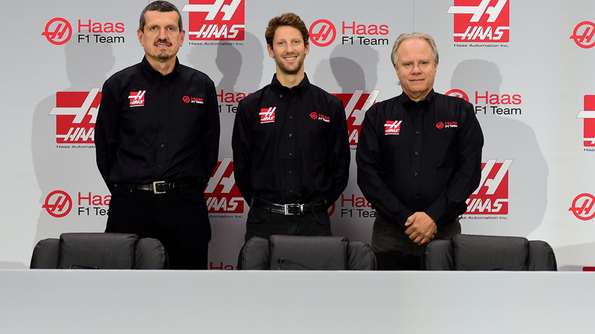 Haas F1 Who Are They And What Do We Know About Them F1 News
