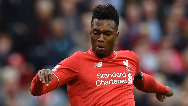 Sturridge could be in line for run-out against City this weekend