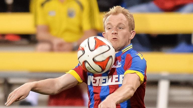 Jonny Williams has signed a one-year loan deal with the Black Cats