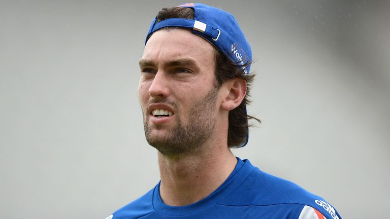 Reece Topley may have to add more variation to his bowling, says Nass