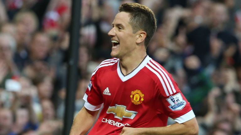 Herrera made it 2-0 from the penalty spot