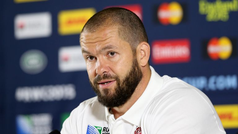 Andy Farrell to join Ireland coaching staff after Six ...