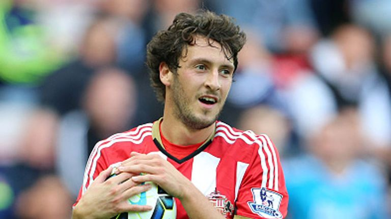 Will Buckley has not been involved for Sunderland this season