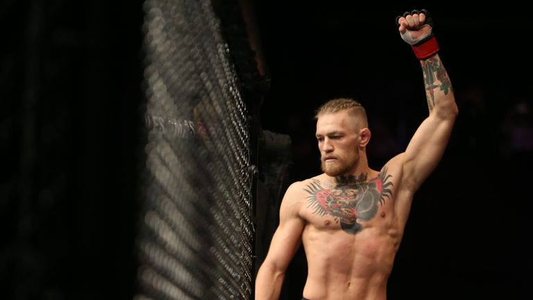 Could Conor McGregor function in a boxing ring?