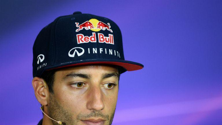 Daniel Ricciardo: Canopies are 'the last piece of the puzzle'
